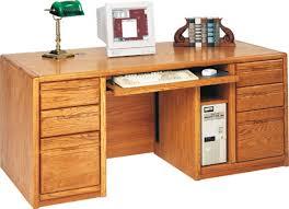 Office Desks Oak Lovely Oak Office Desk Meridanmanor