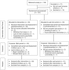 impact of the cognitive u2013functional cog u2013fun intervention on