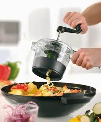 cool kitchen gadgets 15 cool herbs and vegetable cutters