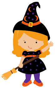halloween png transparent little witch png clipart image gallery yopriceville high
