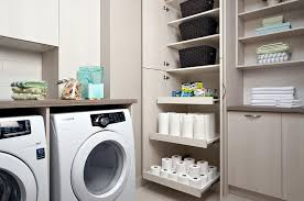 creative of laundry room cabinets and shelves laundry room storage