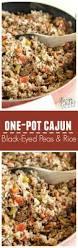 thanksgiving peas one pot cajun black eyed peas u0026 rice diary of a recipe collector