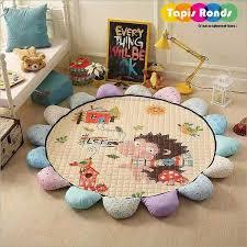tapis chambre bébé ᐅ tapis enfant tapis chambre bébé hérisson achat vente