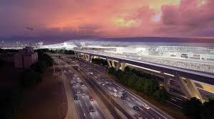 laguardia airport construction explained renovation plans