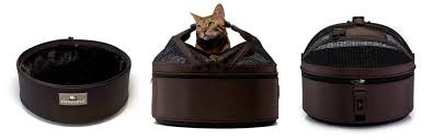 sleepypod luxury pet carrier cat carrier dog carrier