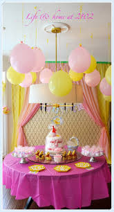 a baby shower on a budget coffee house decorating ideas 2015