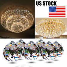Chandelier Prisms For Sale Chandelier Prisms Ebay