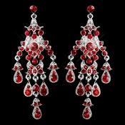 rhinestone chandelier earrings chandelier earrings
