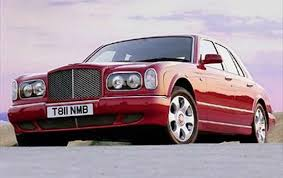bentley arnage red label 2002 bentley arnage information and photos zombiedrive