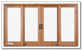 4 Panel Sliding Patio Doors Pella 4 Panel Sliding Patio Doors Patios Home Furniture Ideas