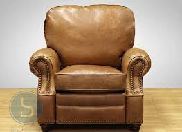 Reclining Armchair Leather Chair Reclining Chair Covers For Imposing Furniture Queen Anne