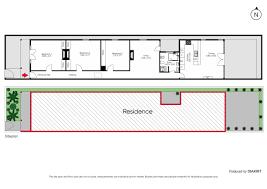 Residences Evelyn Floor Plan by 22 Gladstone Avenue Armadale Vic 3143 Hockingstuart