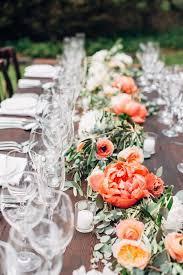 best 25 table garland ideas on wedding table garland