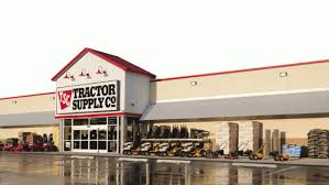 tractor supply wedding registry tractor supply shares details on new store franklin county times