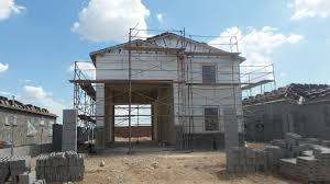 Rv Garage by The Meadows Maracay Homes Model Construction Updates