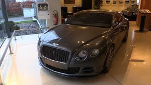 bentley coupe 2016 bentley continental gt w12 speed 2016 in depth review interior