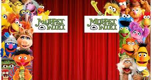 Halloween Monster List Wiki by Uncle Deadly Muppet Wiki Fandom Powered By Wikia