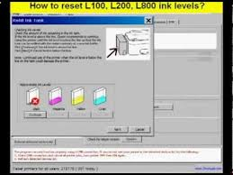wic reset utility epson l200 download free reset recovery epson l800 l100 l200 printer ink volume with