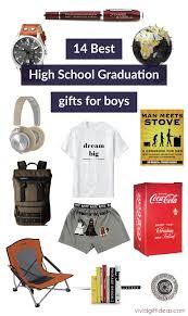 gifts for highschool graduates 14 high school graduation gift ideas for boys high school