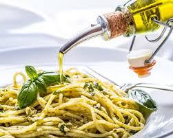 recette spaghettis à l huile d olive
