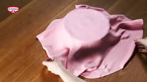 dr oetker hochzeitstorte how to torte mit fondant überziehen covering a cake with
