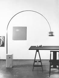 flos arco by achille and pier giacomo castiglioni adds timeless