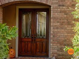 Wide Exterior Door 8 Foot Wide Exterior Doors Exterior Doors Ideas