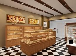 Small Shop Decoration Ideas by Furniture Furniture For Bakery Shop Decorating Ideas