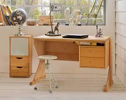 Schreibtisch In Buche Büro Garderobe Schreibtische Buche Massiv Teilmassiv