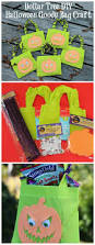 Easy Halloween Party Crafts by Best 25 Halloween Goodie Bags Ideas Only On Pinterest Halloween