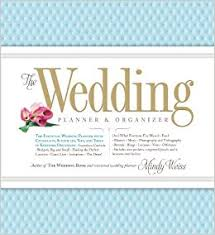 wedding planner prices the wedding planner organizer weiss 9780761165972