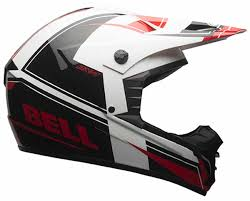 motocross helmets ebay bell sx 1 helmet off road dirt bike mx motocross dot holeshot red