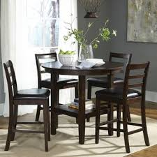 Counter Height Kitchen Sets counter height dining sets you u0027ll love wayfair