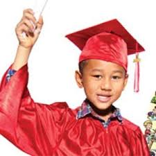 kids cap and gown shiny basic package includes a child size cap gown and tassel