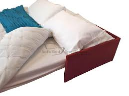 Best Sofa Beds Sydney by Ottoman Sofabed With Timber Slats Sofa Bed Specialists