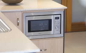 microwave under in bench island kitchen ideas pinterest