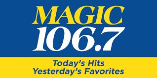 magic 106 7 today u0027s hits yesterday u0027s favorites