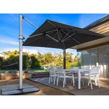 Wall Mounted Shade Umbrella by Outdoor Umbrellas Wall Mount Pool Umbrellas Cantilever