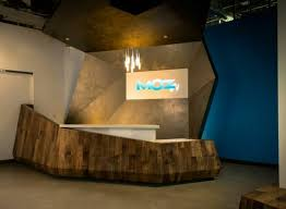 Unique Reception Desks 50 Reception Desks Featuring Interesting And Intriguing Designs