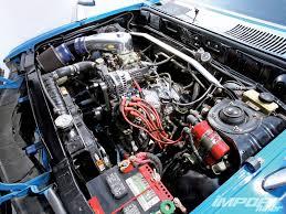 formula mazda engine 1974 mazda rx 4 jrx hood import tuner magazine