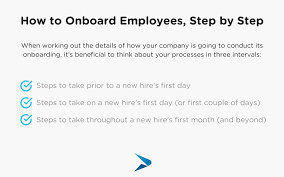new hires underperforming try this employee onboarding checklist