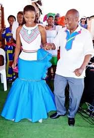 Wedding Dresses In Best 25 South African Traditional Dresses Ideas On Pinterest