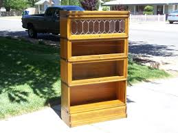 Globe Wernicke File Cabinet For Sale by Antique Lawyer Barrister Bookcases That Have Sold U0026 Found A New