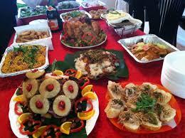 trucvy zoe s zone thanksgiving feast 2012