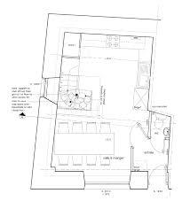 chalet floor plans and design chalet iris luxury catered chalet nancroix les arcs france