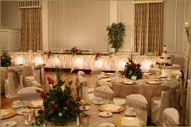 wedding halls in michigan michigan wedding bridal table plymouth meetinghouse