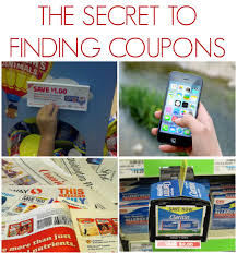 halloween city coupons where to find coupons resources to find the coupons you need