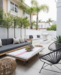 amber interiors creates a beachy eclectic home for elyse walker