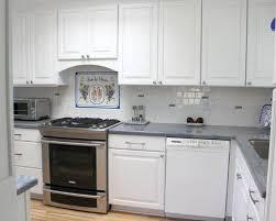 painted kitchen backsplash photos june s joie de vivre of painted kitchen