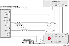honeywell 5000 wiring diagram honeywell programmable thermostat
